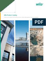 Wilo_USA_2015_Product_Catalog