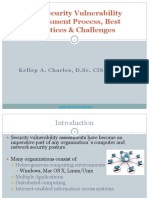 The Security Vulnerability Assessment Process_Short