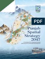 PSS Core Strategy