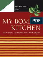 My Bombay Kitchen - King, Niloufer Ichaporia