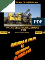 PALAS P&H 2100