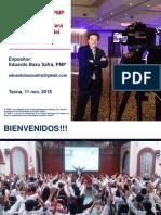La certifcacion PMP%2c Eduardo Bazo%2c Rev0 (1).pptx