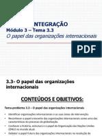 papeldasorganizaesinternacionais