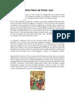 El Mítico Reino de Preste Juan.docx