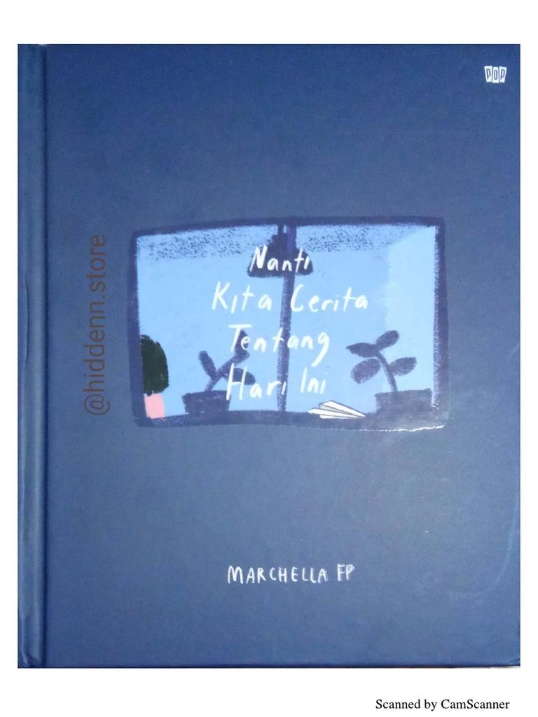 RBE] Marchella Fp - Nanti Kita Cerita Tentang Hari Ini.pdf