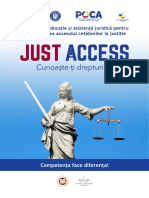 Manual JUST Access - versiune initiala (Ian-2019)