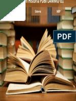 Evaluacion PDBI LAMMU G1