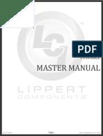 Lippert towable manual
