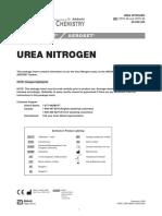 UreaNitrogen_ARC_CHEM