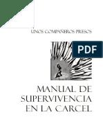 Manual Supervivencia