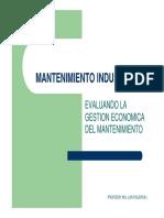 evaluacion econo del mante.pdf