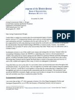 20191125 Kirkpatrick Letter- CBP