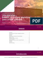 Estudio de Content Marketing Para América Latina y España