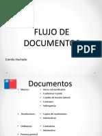 Presentacion Flujo de Documentos
