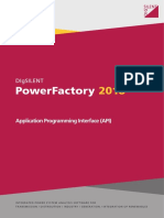 PowerFactory Api.pdf
