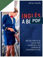 INGLES A BORDO ebook