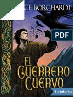 El Guerrero Cuervo - Alice Borchardt