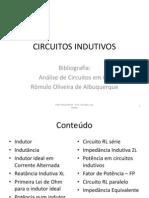 2aCIRCUITOS INDUTIVOS