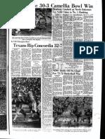 1969 Bison Championship