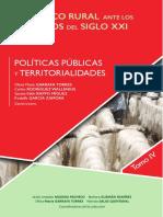 AMER Mexico Rural Tomo IV PORTADA E INDICE