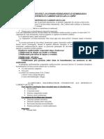 Semiologia CV