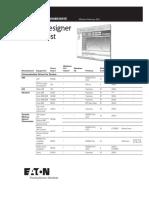 TD04803001E - Visual Designer Driver List
