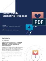 proposal smm