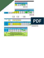 Tarea 06 (Balances Metalurgicos de 2, 3, 4 y 5 Productos)
