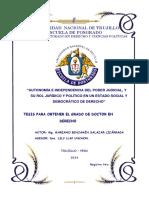 TESIS DOCTORAL MARIANO BENJAMÍN SALAZAR LIZÁRRAGA