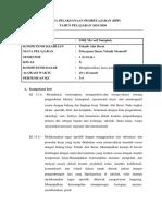 RPP 3.2 Mengklasifikasi Jenis-jenis Power Tools