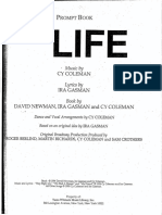 Cy Coleman - The Life (Book)