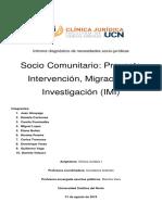 Informe Diagnostico CJ II (corrección)