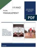 COBIT 2019 AND RISK MANAGEMENT.pdf