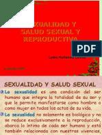 sexualidad Y SSR.ppt