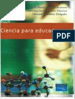 Ciencia para educadores.pdf
