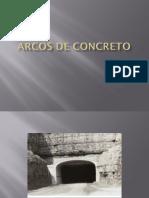 expo arcos de concreto