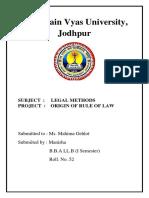 rule of law legal methods.pdf