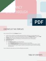 Pregnancy Breakthrough by Slidesgo.pptx