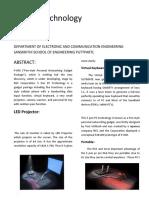5pen pc technology general  publish paper