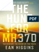 The Hunt for MH370 (2019)