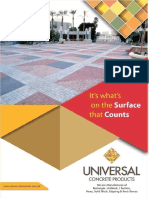 Universal Concrete Products