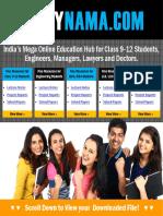 Civil  Procedure Code & Limitation Law Sem 5 Third Year Law (LLB) Notes, eBook.pdf