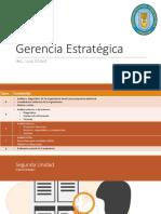 Gerencia Estratégica - Sem.06-07