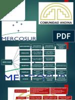 MERCOSUR VS CAN