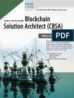 CBSA Official Exam Study Guide 1.3