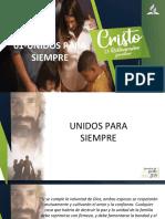 01 UNIDOS PARA SIEMPRE
