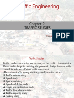 chapter-2trafficstudies