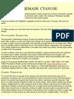 Homemade Cyanid and Ricin.pdf
