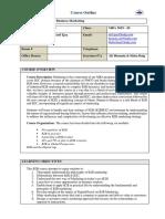 Updated+B2B+MBA+course+outline+MBA+2020+Arif+Ijaz