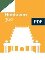 宗教經典三六O 印度教 Hinduism 360